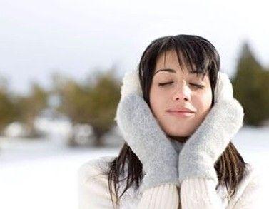 白癜风在冬季有这些症状说明治疗有效果