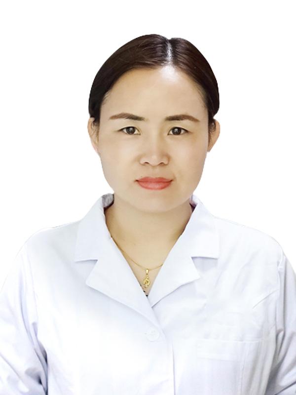 长沙治疗白癜风医生谢宛芳
