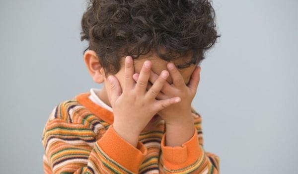 儿童白癜风的心理折磨调节?