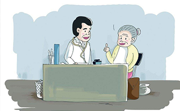 老年白癜风患者常见的心理问题有哪些,长沙治疗白癜风的医院