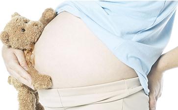 岳阳孕妇怀孕期间患上白癜风会遗传给婴儿吗?