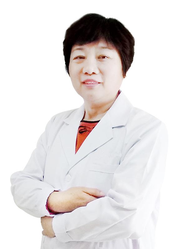 医师王桂英