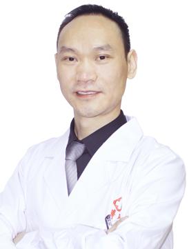 怀化白癜风医师赵亚飞