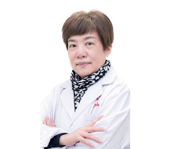 江萍 副主任医师 长沙市中心医院(已退休)